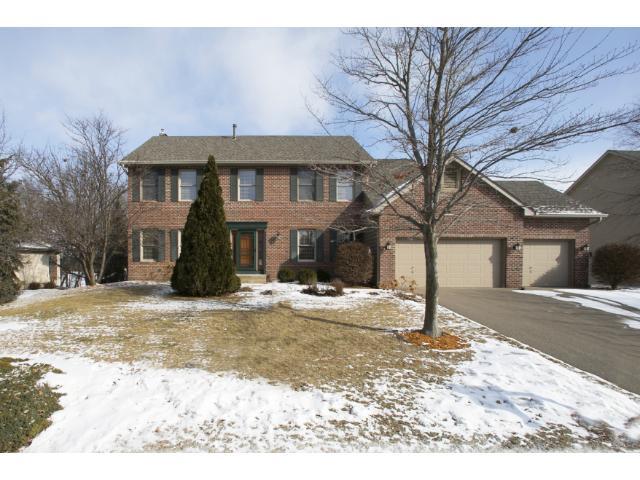 Real Estate for Sale, ListingId: 31849423, Chaska,MN55318