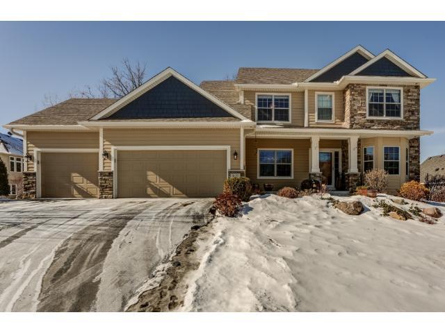 Real Estate for Sale, ListingId: 31849196, Shakopee,MN55379