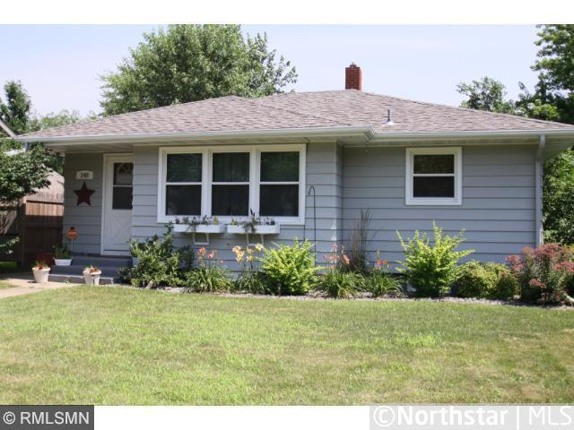 Rental Homes for Rent, ListingId:31862556, location: 140 20th Avenue N St Cloud 56303