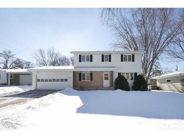 Real Estate for Sale, ListingId: 31873529, New Hope,MN55428
