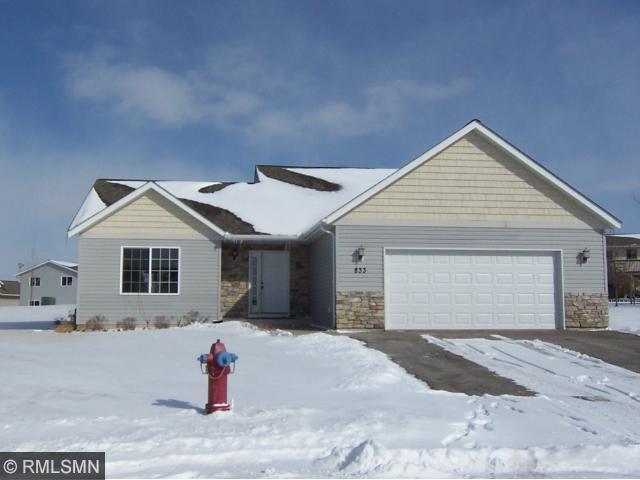 Real Estate for Sale, ListingId: 31887247, Hutchinson,MN55350