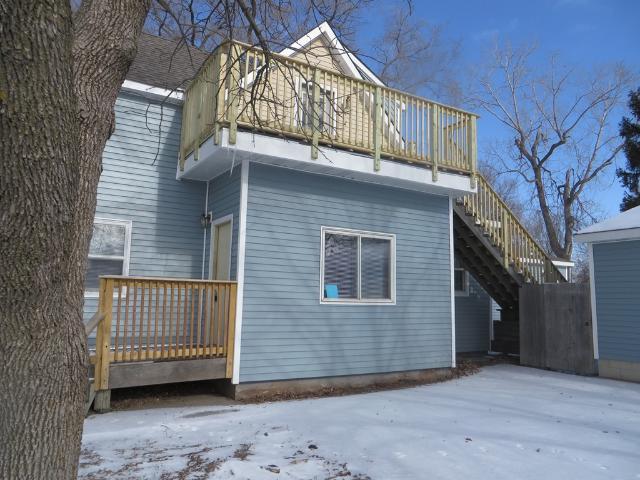 Rental Homes for Rent, ListingId:31887473, location: 2808 6th Avenue Anoka 55303