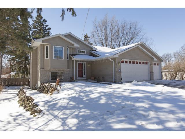 Real Estate for Sale, ListingId: 31887313, Anoka,MN55303
