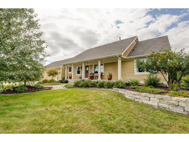 Real Estate for Sale, ListingId: 31898982, Hugo,MN55038