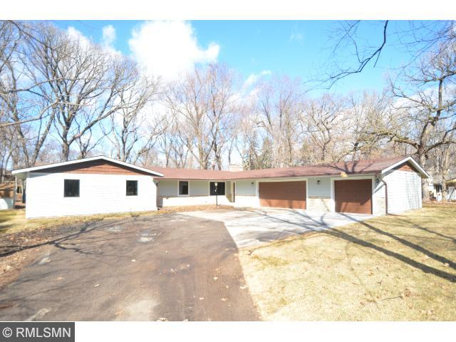 Real Estate for Sale, ListingId: 31899377, Mahtomedi,MN55115