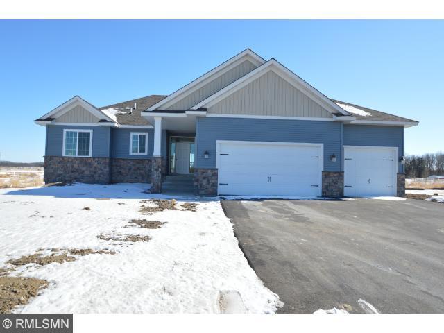 Real Estate for Sale, ListingId: 31899323, East Bethel,MN55092