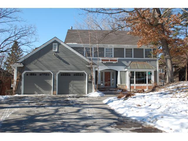 Real Estate for Sale, ListingId: 31898653, Arden Hills,MN55112