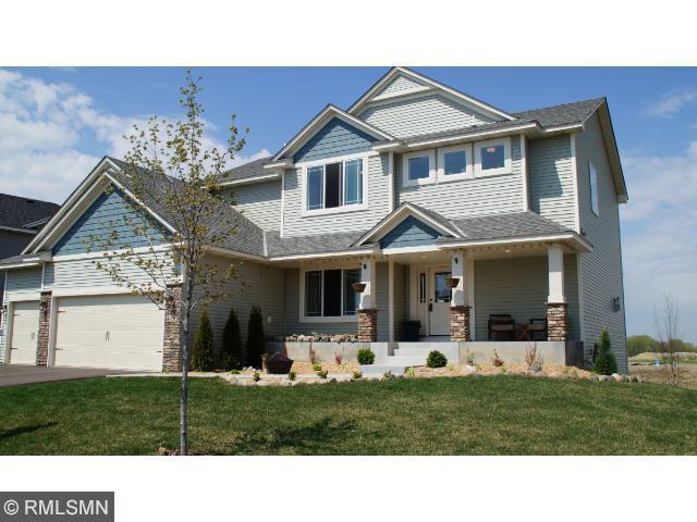 Real Estate for Sale, ListingId: 31907706, Hugo,MN55038