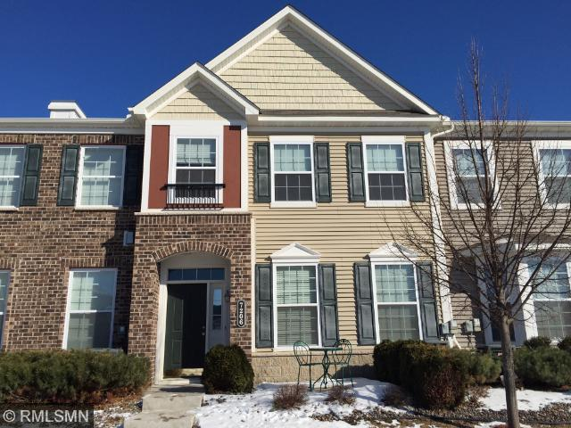 Rental Homes for Rent, ListingId:31920720, location: 7206 Kimberly Lane N Maple Grove 55311