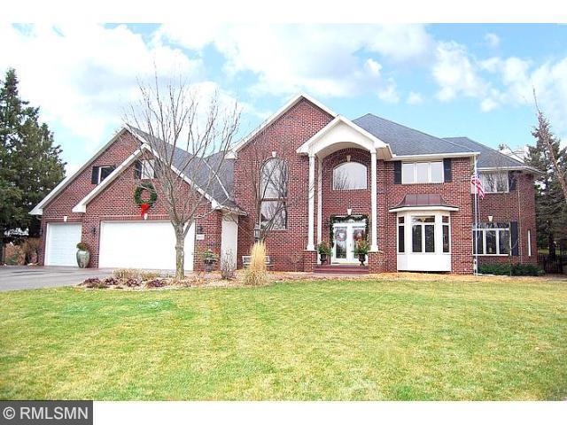 Real Estate for Sale, ListingId: 31920230, Woodbury,MN55125