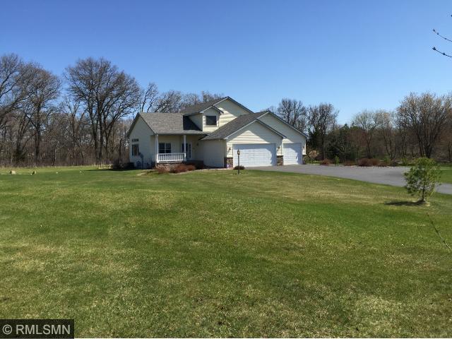 Real Estate for Sale, ListingId: 31949861, Sunrise,MN55056