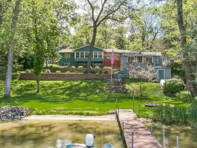 Real Estate for Sale, ListingId: 31949054, Clear Lake,MN55319