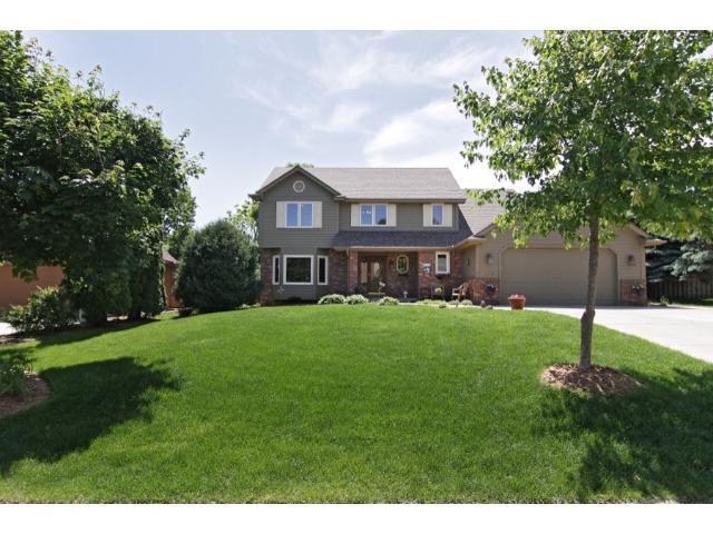 Real Estate for Sale, ListingId: 31948892, Vadnais Heights,MN55127