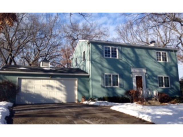 Real Estate for Sale, ListingId: 31949579, Fridley,MN55421