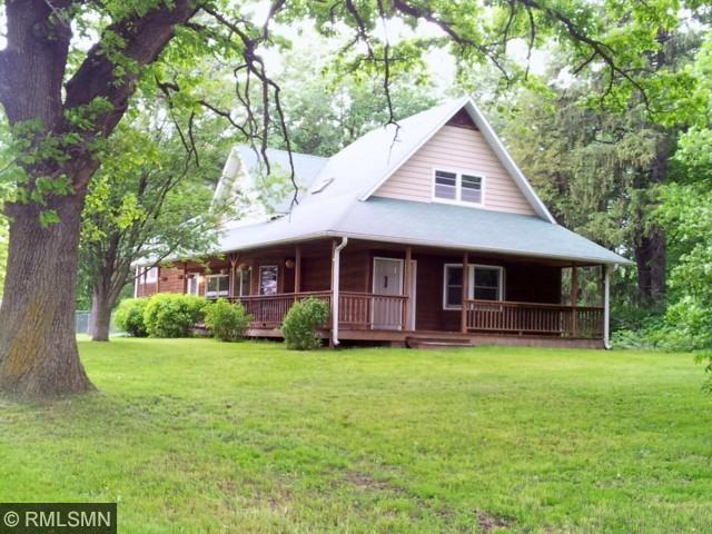 Real Estate for Sale, ListingId: 31948842, Brunswick,MN55051