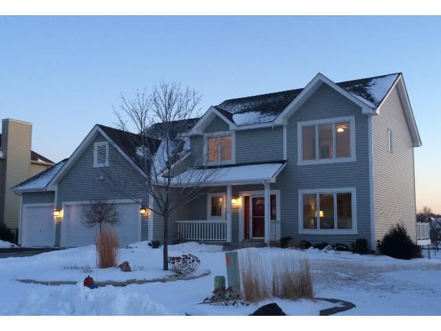 Real Estate for Sale, ListingId: 31965593, Vadnais Heights,MN55127