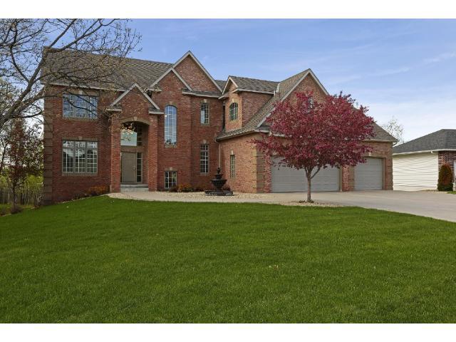 Real Estate for Sale, ListingId: 31965657, Blaine,MN55449