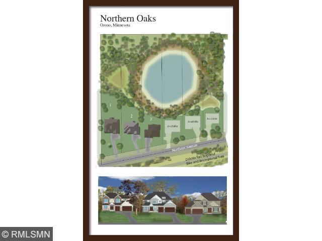 Real Estate for Sale, ListingId: 33023440, Orono,MN55391