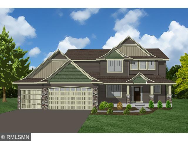 Real Estate for Sale, ListingId: 31965428, Hugo,MN55038