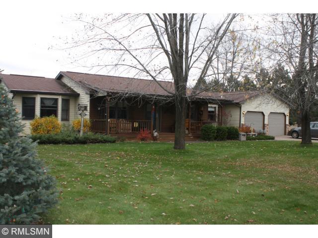Real Estate for Sale, ListingId: 31992865, Pine City,MN55063