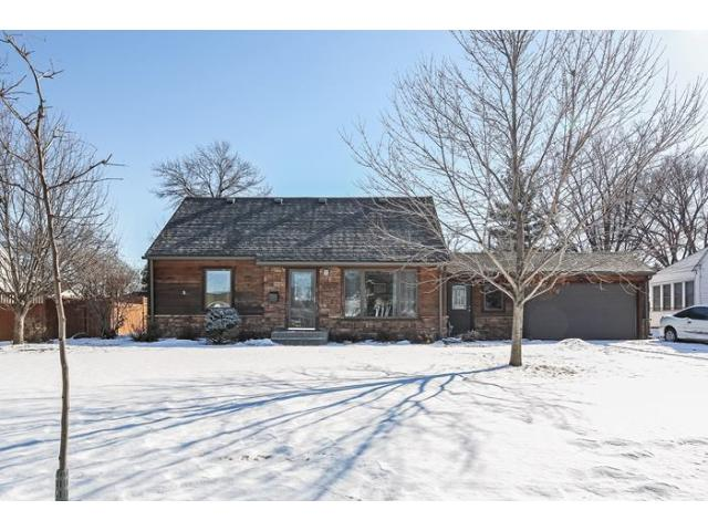 Real Estate for Sale, ListingId: 31992778, Richfield,MN55423