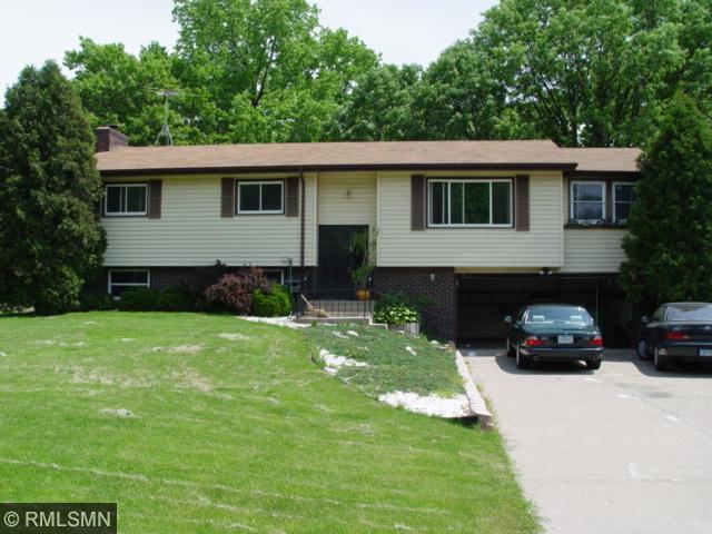 Real Estate for Sale, ListingId: 32004412, Arden Hills,MN55112