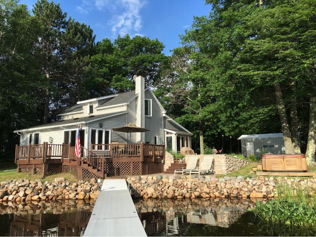 Real Estate for Sale, ListingId: 32014582, McGregor,MN55760
