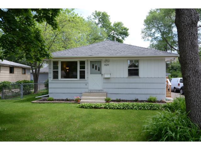 Real Estate for Sale, ListingId: 32017109, St Louis Park,MN55426