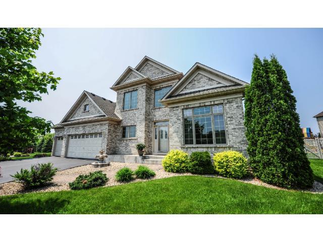 Real Estate for Sale, ListingId: 33336781, St Michael,MN55376