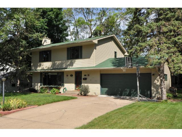 Real Estate for Sale, ListingId: 32045569, St Louis Park,MN55426