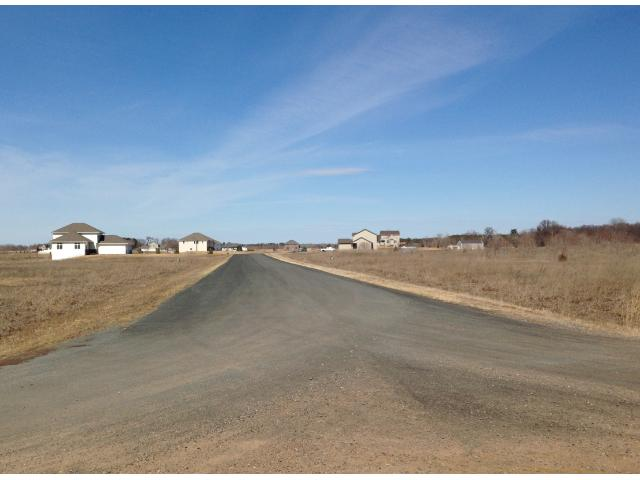 5 acres by Harris, Minnesota for sale