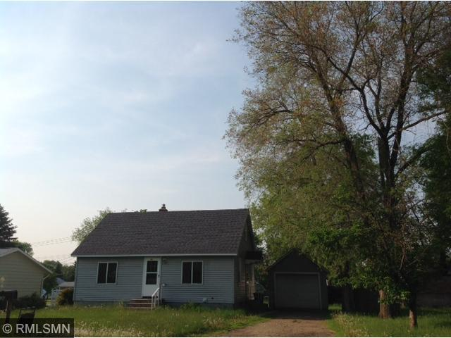 520 2nd Ave NE, Long Prairie, MN 56347