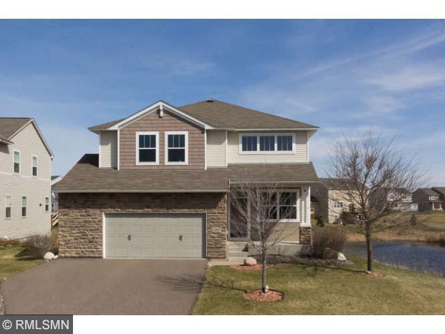 Real Estate for Sale, ListingId: 32057285, Blaine,MN55434