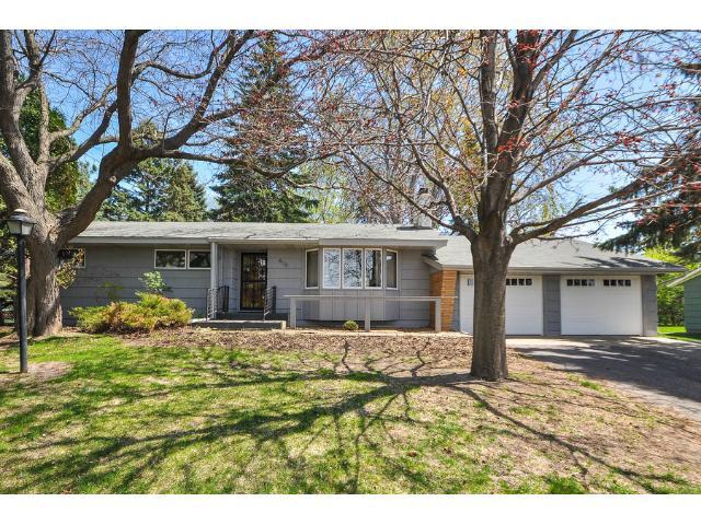 Real Estate for Sale, ListingId: 32071569, Golden Valley,MN55426