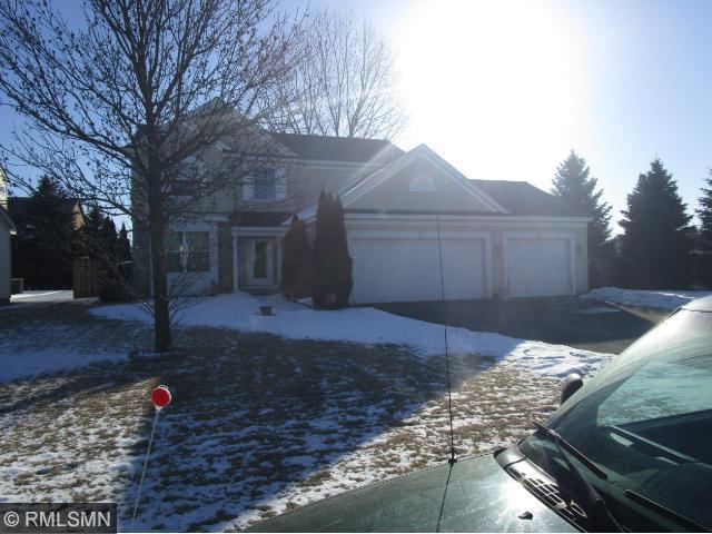 Rental Homes for Rent, ListingId:32071790, location: 967 Earley Lake Curve Burnsville 55306