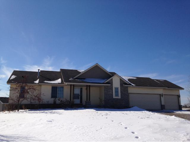Rental Homes for Rent, ListingId:32124081, location: 808 Jack Pine Court Somerset 54025