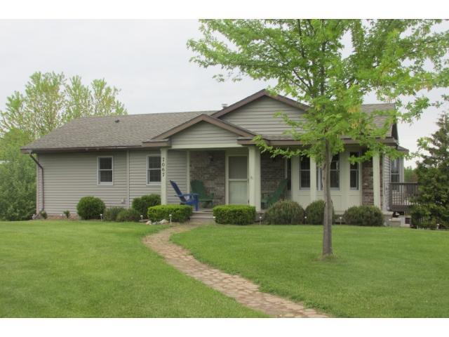Real Estate for Sale, ListingId: 32124194, Nowthen,MN55330
