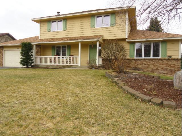 Real Estate for Sale, ListingId: 32203584, Eagan,MN55122