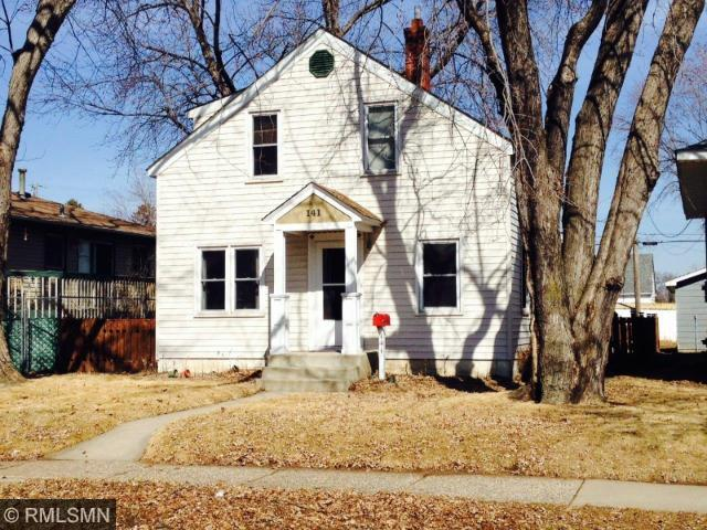 Rental Homes for Rent, ListingId:32203591, location: 141 Macarthur Street E South St Paul 55075