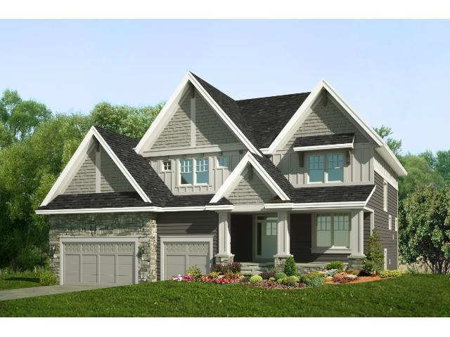 Real Estate for Sale, ListingId: 32203493, Medina,MN55340