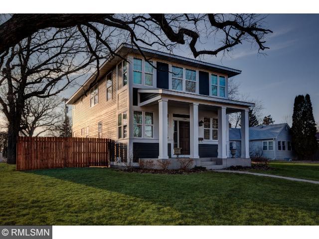 Real Estate for Sale, ListingId: 32229172, St Louis Park,MN55426