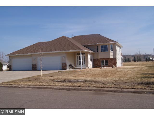 Real Estate for Sale, ListingId: 32229218, North Branch,MN55056