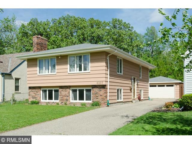 Real Estate for Sale, ListingId: 32239797, Richfield,MN55423