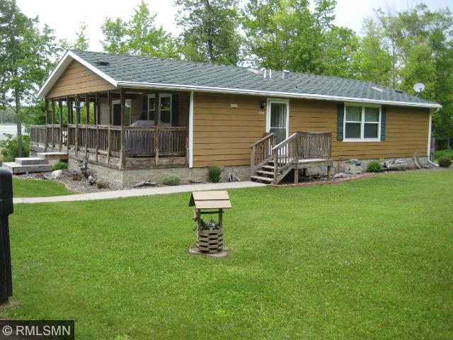 Photo of 2951 Pomroy Beach Drive  Brook Park  MN