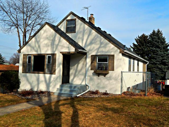 Real Estate for Sale, ListingId: 32255449, South St Paul,MN55075