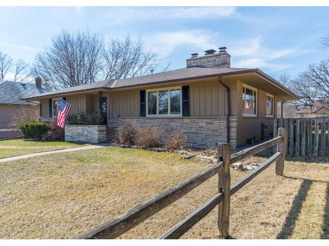 Real Estate for Sale, ListingId: 32255302, Richfield,MN55423