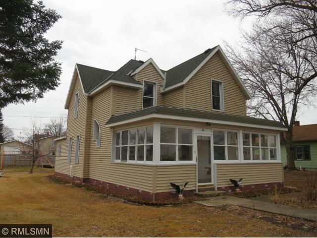 19 2nd Ave S, Long Prairie, MN 56347