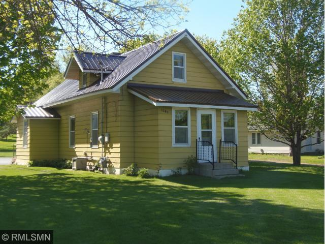 1040 Hwy 71 N, Browerville, MN 56438