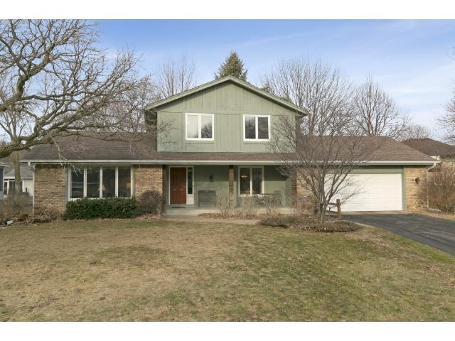 Real Estate for Sale, ListingId: 32255534, Fridley,MN55432