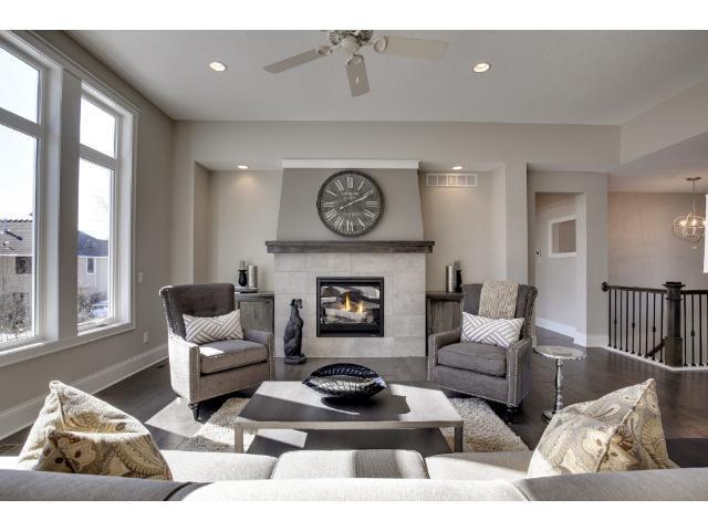 Real Estate for Sale, ListingId: 32255503, Lino Lakes,MN55014